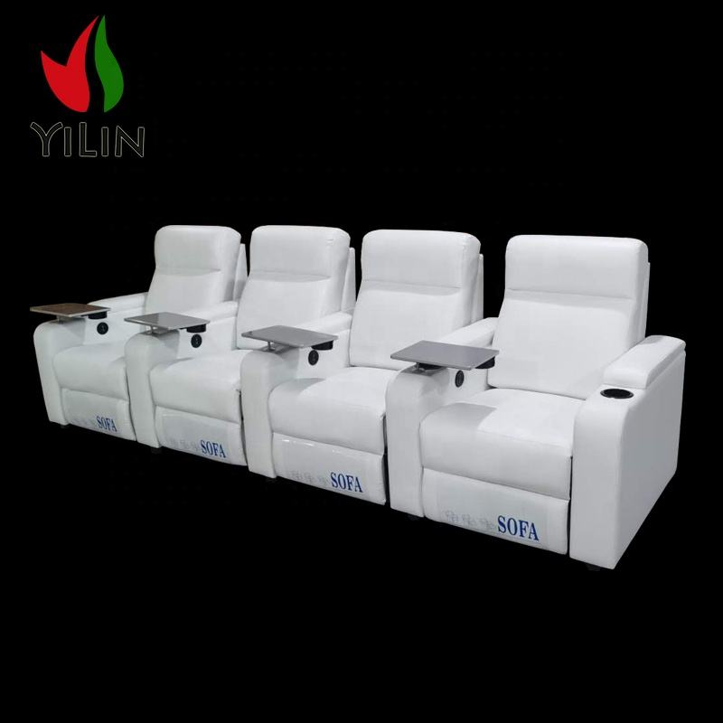 R960 Latest Sofa designs Electric Recliner Sofa China Chair for Home Theater