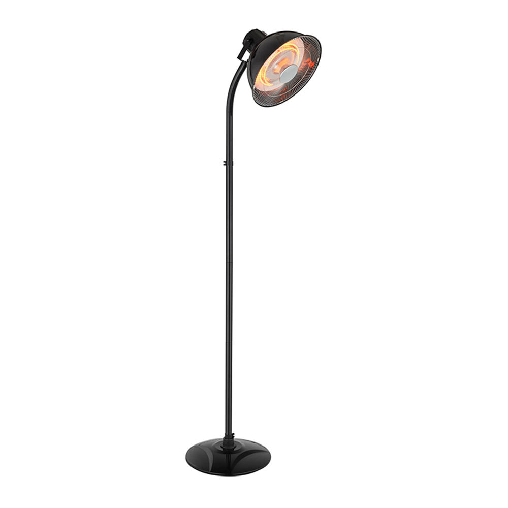 freestanding elegant Infrared Outdoor Patio Heater electric infrared