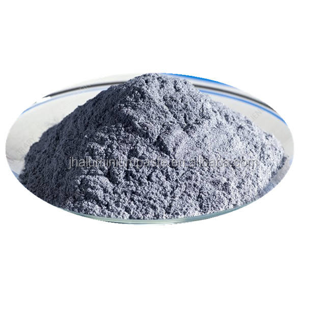 china best quality Aluminium magnesium alloy powder