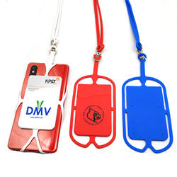 Universal Cell Phone Lanyard Compatible Most Smartphones Inc