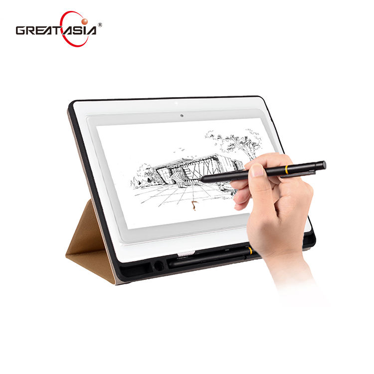 Great Asia digital drawing tablet 3g glass touch screen handwriting stylus pen for students take notes