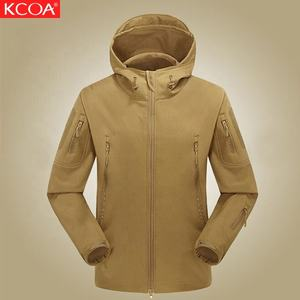 KCOA New Arrival Hot Sale Thermal Military Jaket For Mens