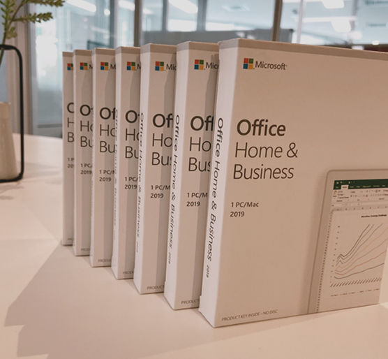 2010 Nieuwe Software Microsoft Office Home And Business 2019 Licentiesleutel Online Activering Key Card Office 2019 Key