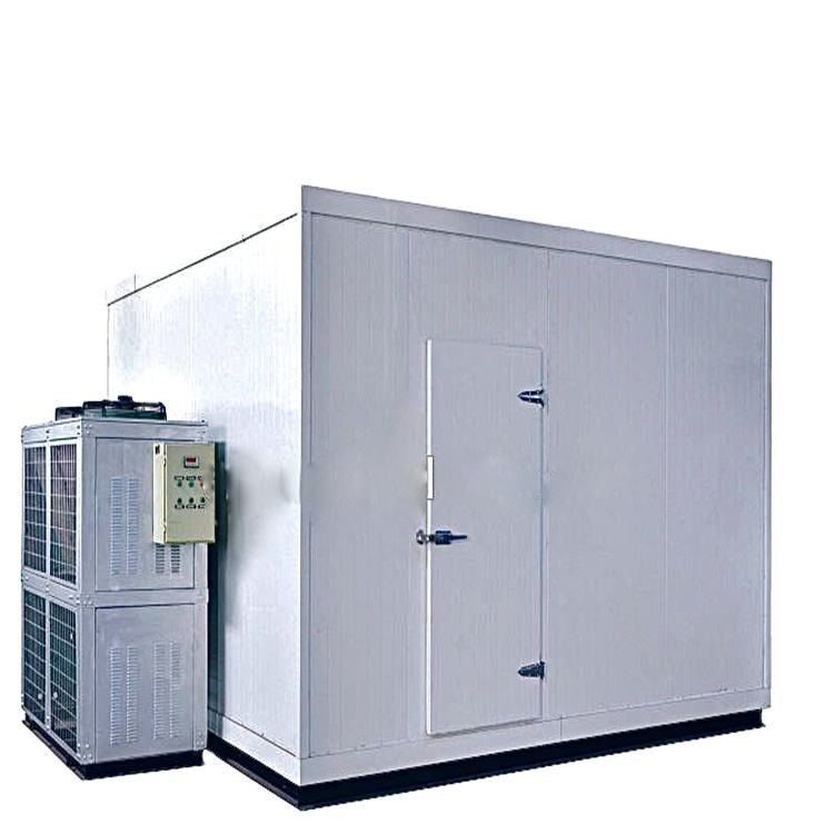 Sandwich panel cold room storage equipment