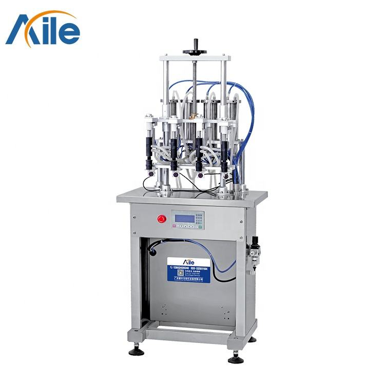 30ml France Perfume Bottol Perfume Filling Machine