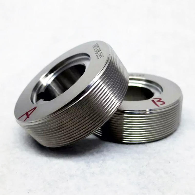 DC53 round thread rolling dies for sale thread rolling tools