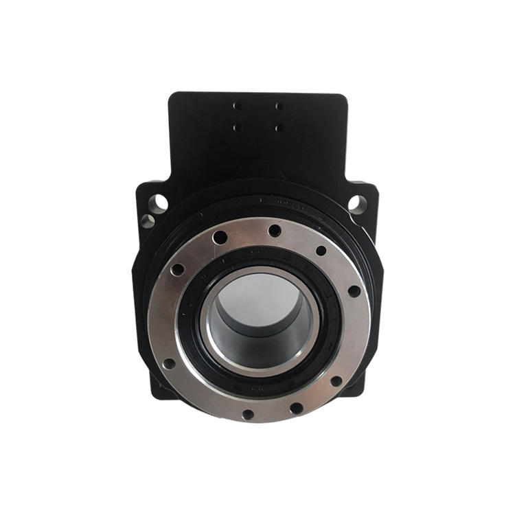 Hollow rotary speed reducer motion controller rotary actuator with reduction ratio 5 for increase rotational speed rotary