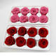 Natural Fresh Rose Wholesale Prices Real Touch Preserved Flowers Ecuadorian Roses Preseved