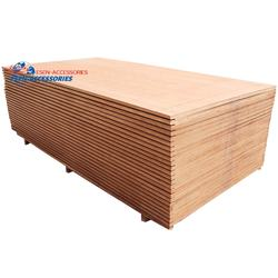1160X2400X28mm Black Film Shipping Container Plywood Phenolic Floorboards