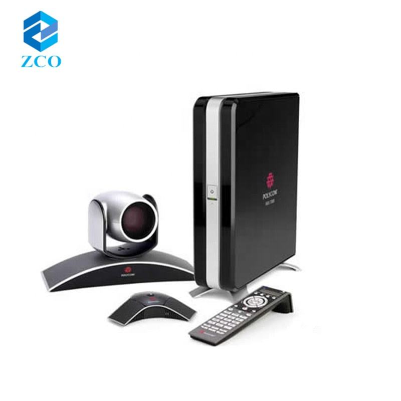 Ready To Ship Original Polycom Video Conference System Group 310 With 720P Or 1080P