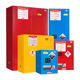 FM certificate approved Fireproof Flammable Explosion-Proof explosion prevent cabinet