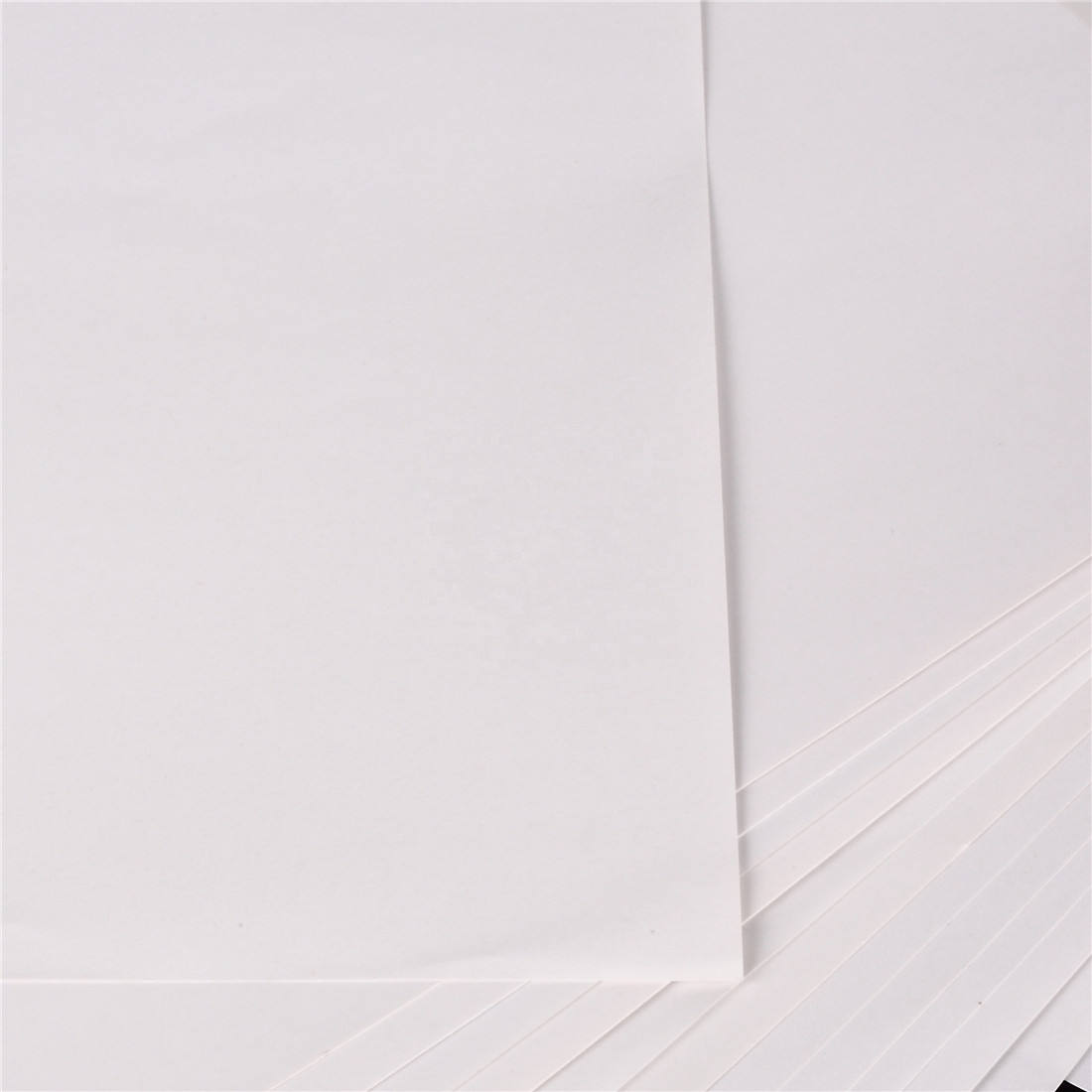 Wholesale Price Loose A3 A4 Size Sheer Roll Matt Glossy Sheets Board C1S Art Paper For Card Supplier Supplies 80Gsm 128G 210 G