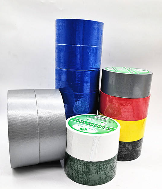 Cloth Duct Tape Wonderful Adhesive tape No Residue Waterproof duct tape