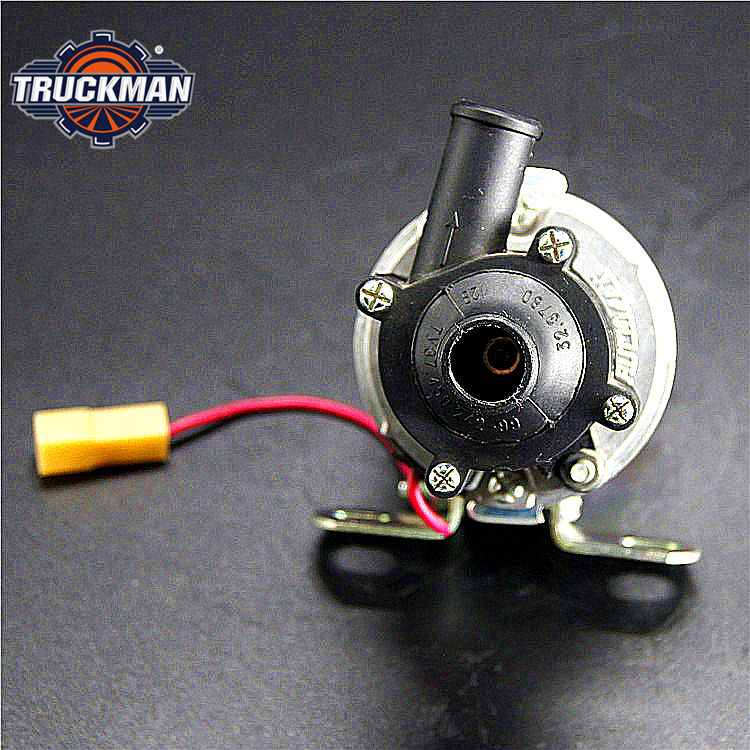 TRUCKMAN electric car water pump d16mm12V For additional heater