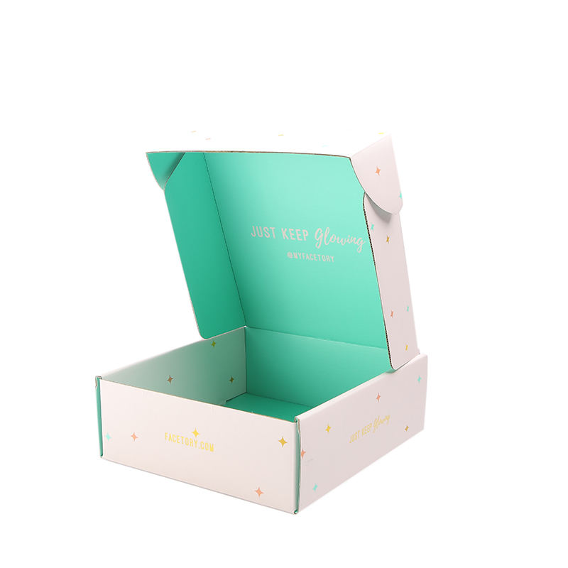 wholesale cheap rectangles small hard cardboard custom gift packaging paper box