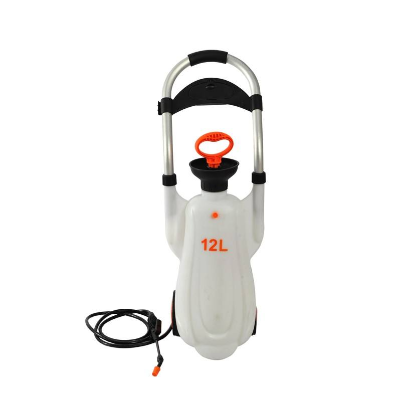 BTBC12 Super 3 Galon 12L Portable Emergency Eyewash Station