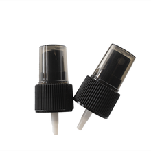 Cosmetic packaging fine mist sprayer nozzle ningbo plastic cap name brand tools on sale
