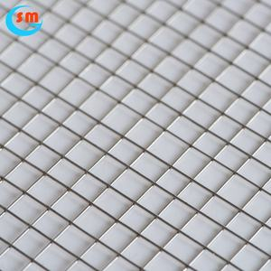 Free Sample Factory Price 1/2 Inch 304 316 Stainless Steel Welded Wire Mesh /Net