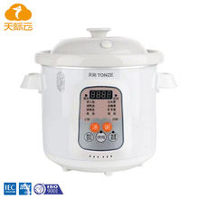 Large Capacity Multiple functions Digital slow cooker