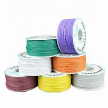 250 m/lots 30 AWG Wrapping Wire 10 Colors Copper Cable Ok Wire Electrical Wire for Laptop Motherboard PCB Solder