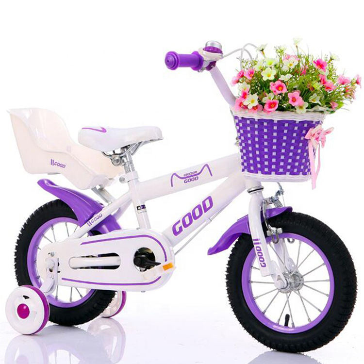"Free shipping china baby cycle 16"" wheels Children Bicycle for 5 years old child bicycle boys girls bike for kids"