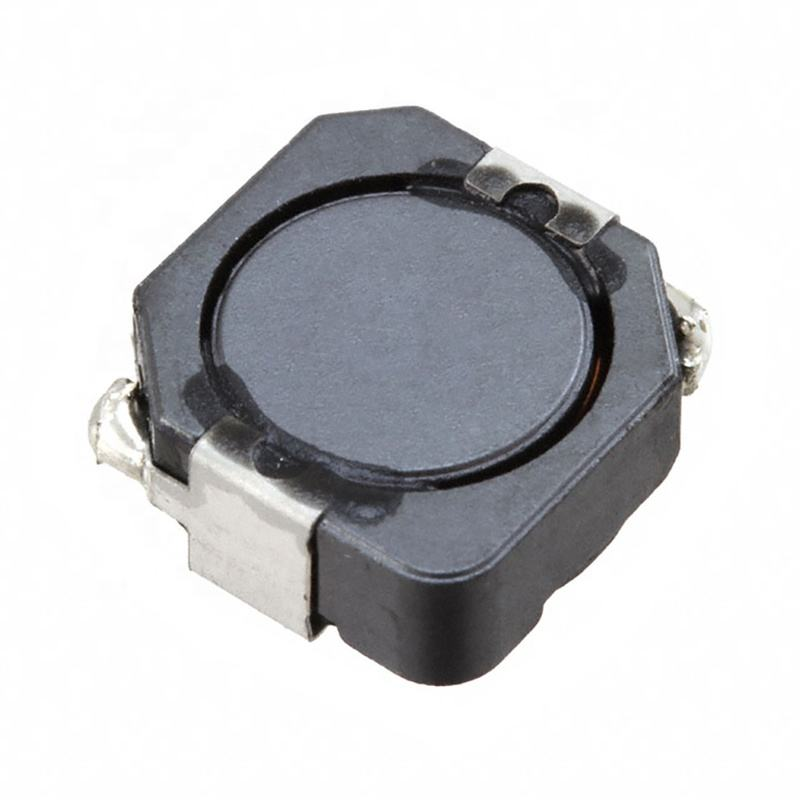 Electronic Components China Supplier Wire Wound Ferrite Coils Molding Power Choke SMT magnetic shielded inductor