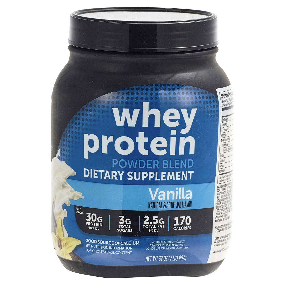 Whey Protein Supplement Sporte rnährung Shake trink fertig Custom ized Manufacture OEM