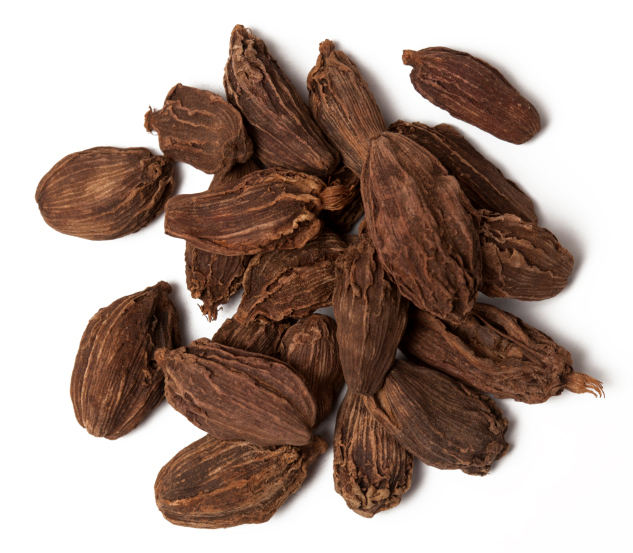 Cao Guo Origin China Cheap Price Spices Wholesale Tsaoko Black Cardamom
