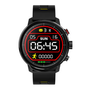 L5 Smartwatch Terbaik Android/IOS Sport Kesehatan Smart Watch
