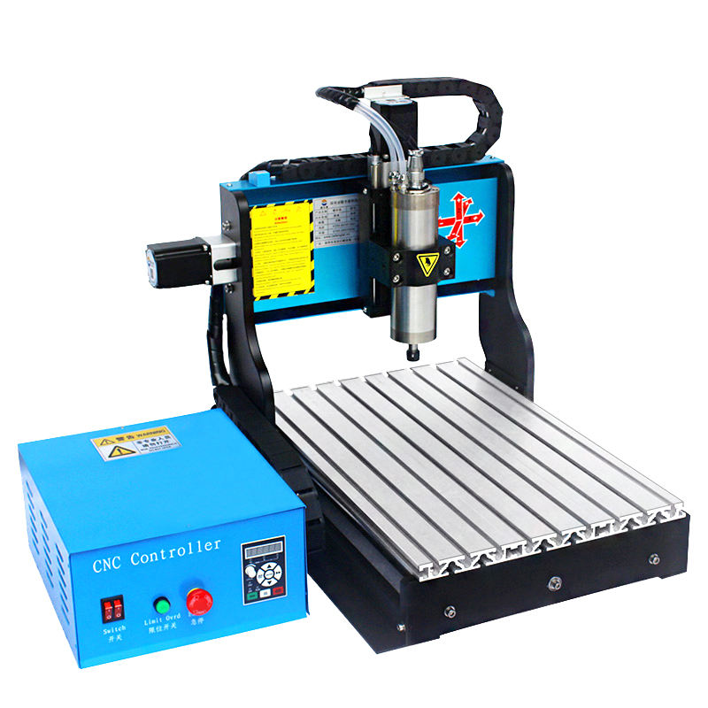 3040 3 axis Machine Programming 3d Milling Automatic Cutting Woodworking Design Wood Mini Cnc Router