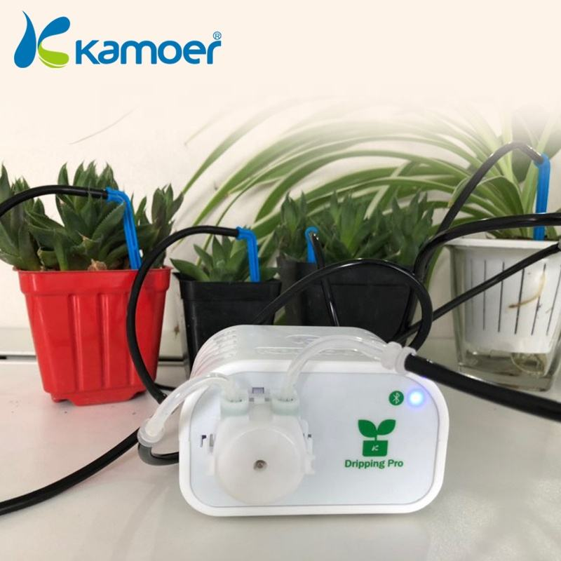 Wholesale Smart Plant Watering Drip Irrigation System Micro Drip Garden Watering