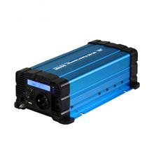 Large Capacity Small Generator DC 600W AC USB Output off-grid  Pure Sine Wave power inverter