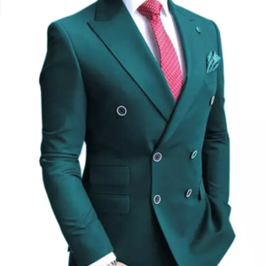 2020 New Design Turkish Mens Suits Direct Manufacturer Customized Men Suits