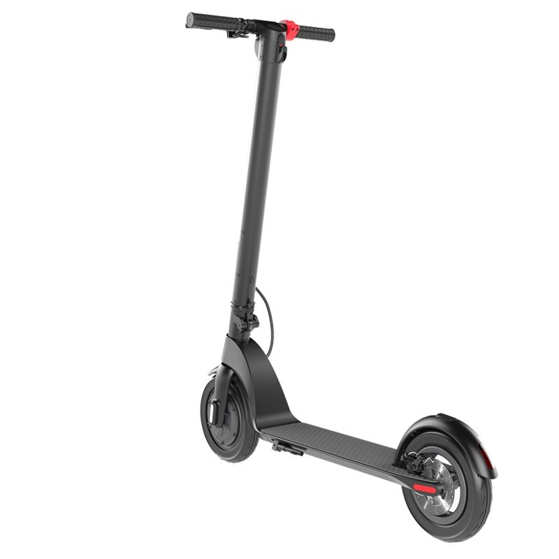 Adult suitable city folding E- electric scooter with powerful lithium battery