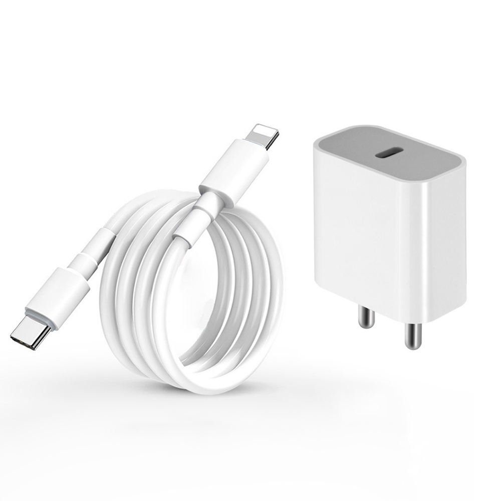 New Arrival 20W 18W PD Quick Charge Plug Fast Charging Wired Travel Wall Chargers Adapter for iPhone 12 US UK EU