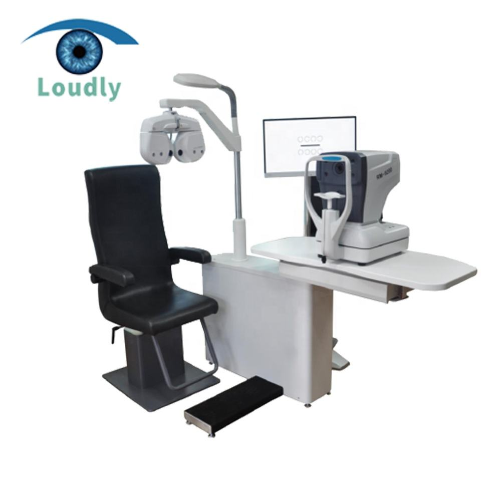 CMT-860 optical instrument best selling ophthalmic surgical table with CE