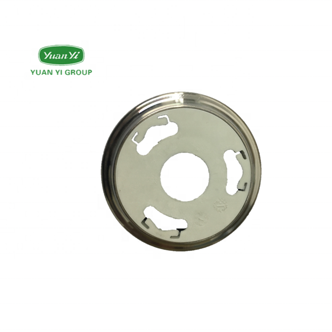 Barmag eAFK-5-43 Spare parts Centering Disc used for Draw Texturizing Machine in Textile Machinery Parts Industry/A-D08-4594