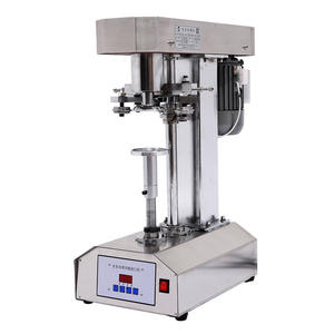 popular model Round Ropp Capping Machine for retail