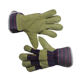 Top 10 Selling Product Man Glove Leather, China Manufacturer Pig Split Leather Work Gloves