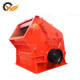 New design widely used mobile stone impact crusher