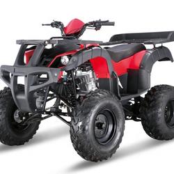 Motor Bull 125CC  150CC  250cc ATV chain drive quad atv 4x4 atv 250cc 4x4 Parts