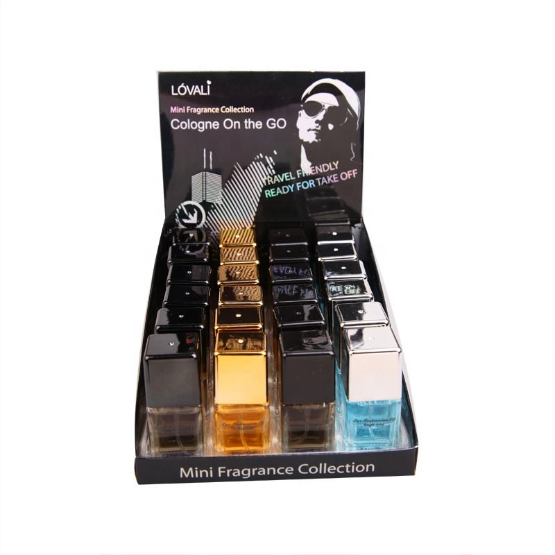 Hot Selling Mini Fragrance Set Smart Collection Perfume 15ml