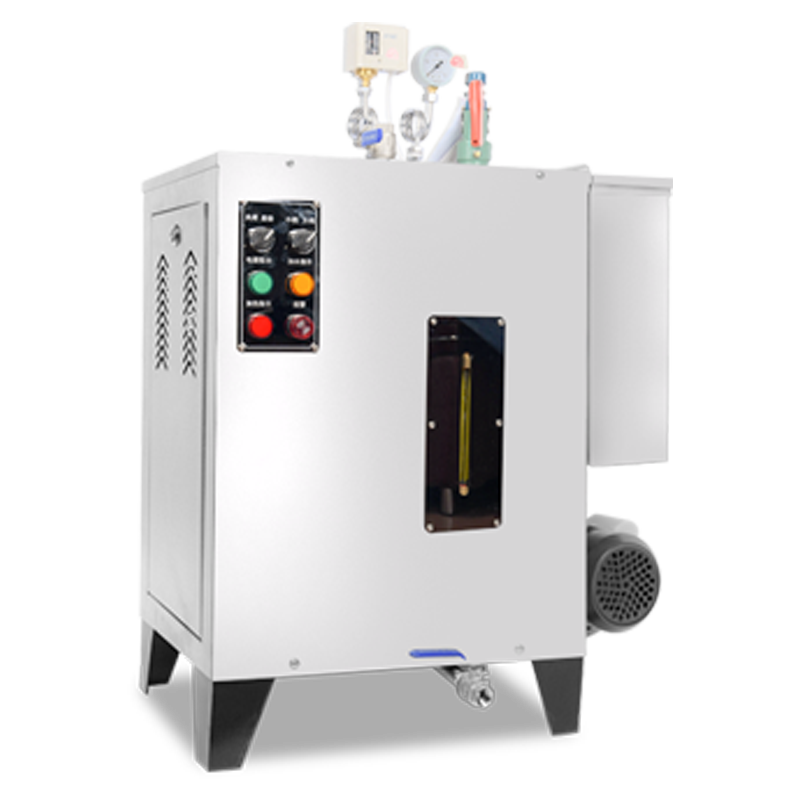 Electric Steam generator Boiler 2020 New Price For Restaurant Food Cooking garment textile 9kw not gas fired