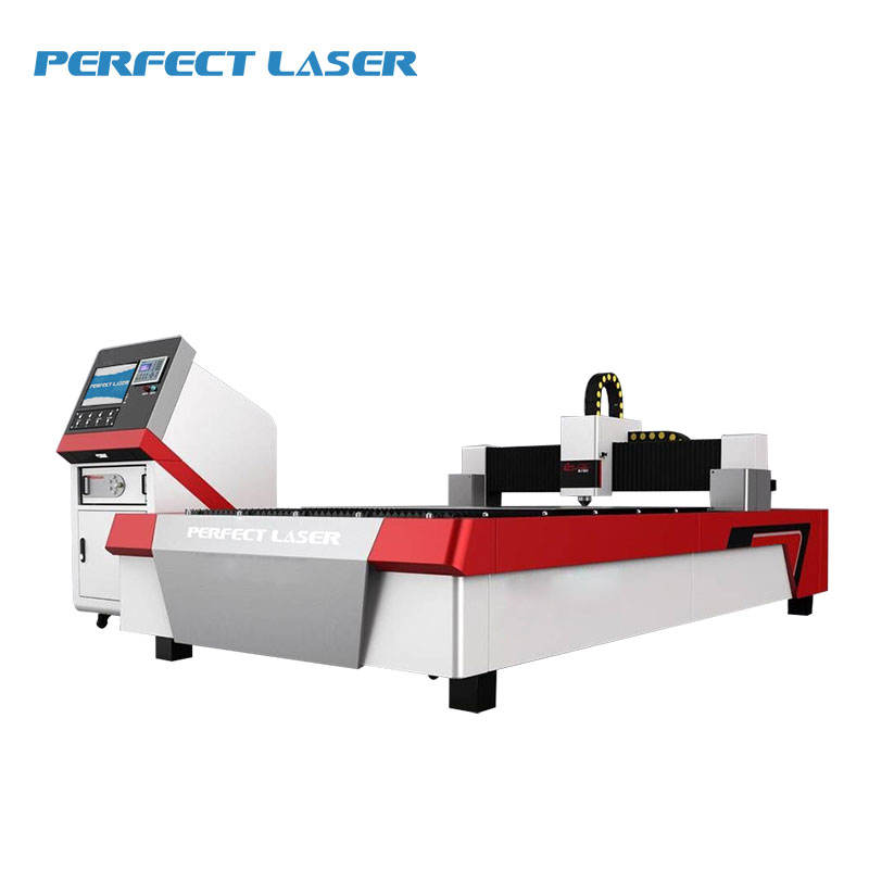 Metal Laser Cutter Machine High Accuracy Iron Stainless Sheet Cutter 1000-4000w Metal Fiber Laser Cutting Machine For 1mm To 25 Mm Metal