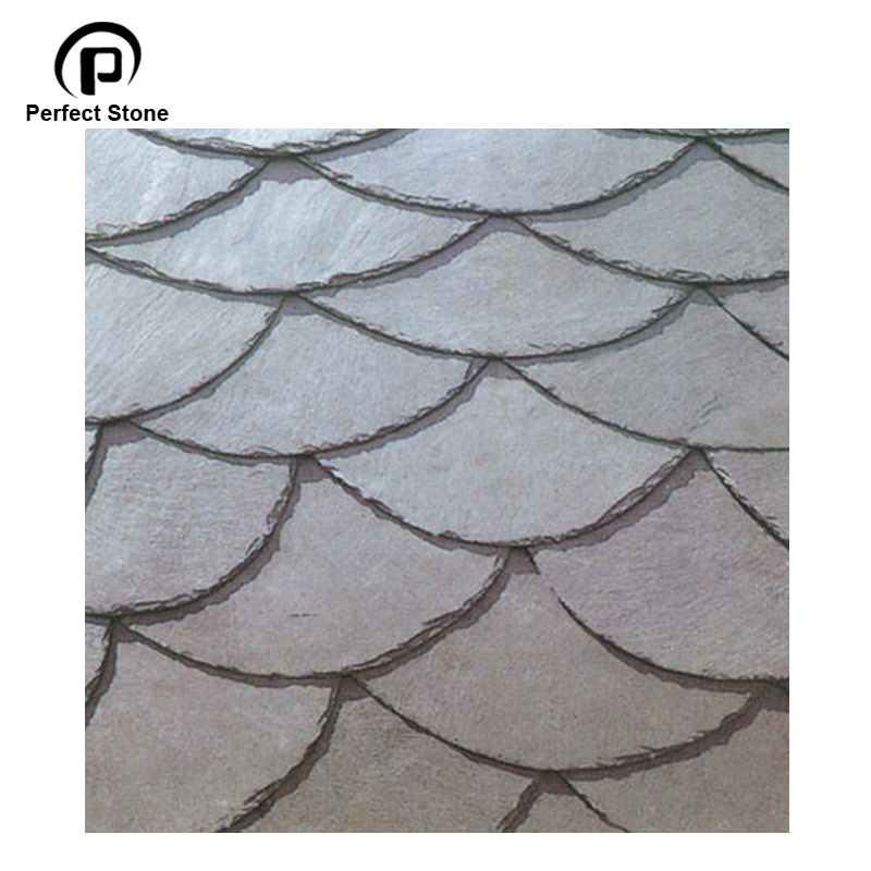 Factory Supply Cheap Nature Stone Slate Tiles For House Roof