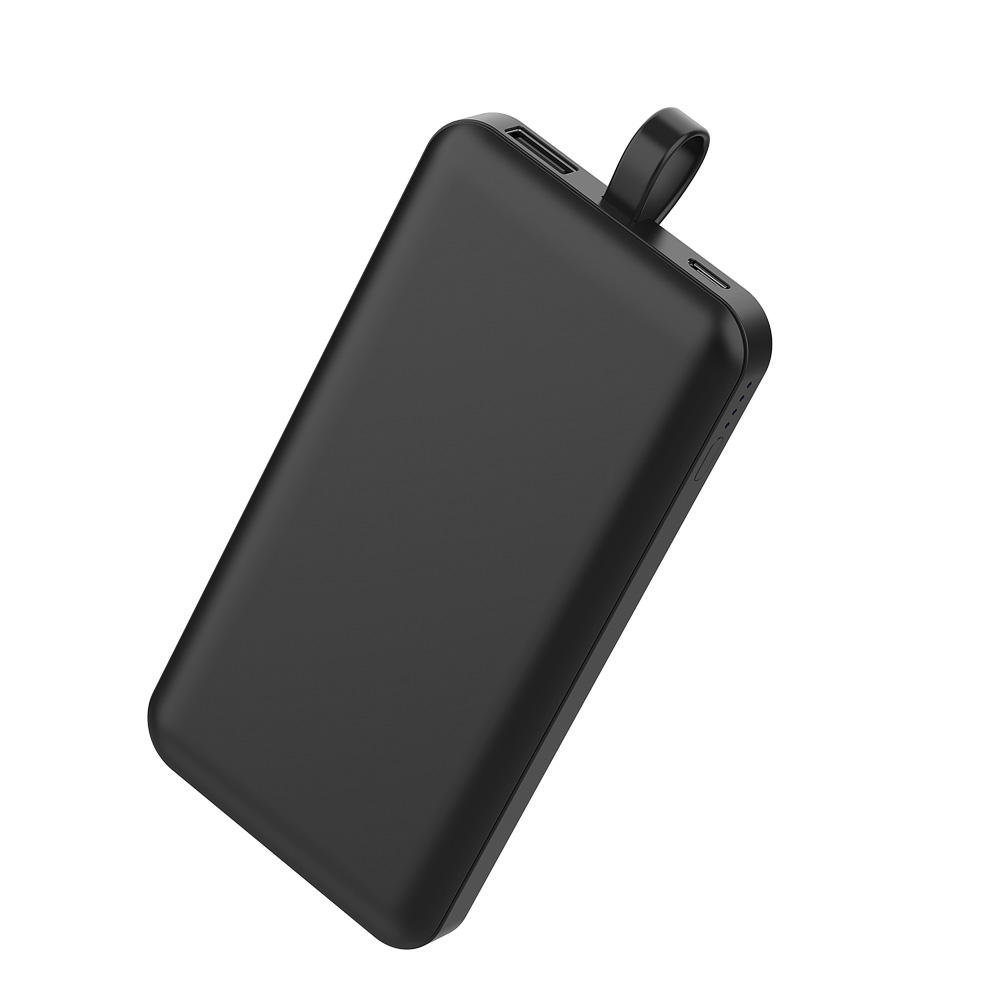 2019 10000 mAh power bank with type c cable