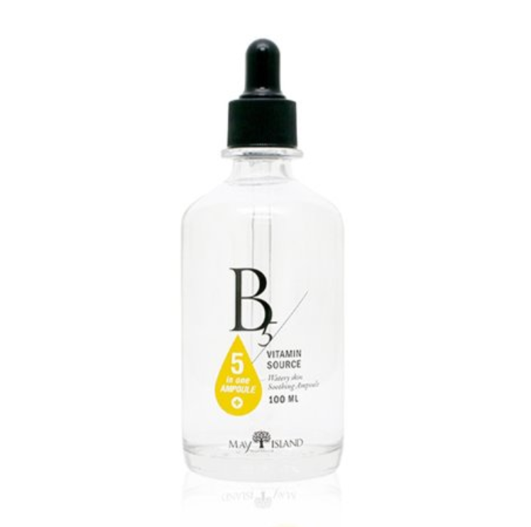 B5 Vitamin Source 100ml made in Korea vitamin fresh high-enriched natural ingredients hydration mositurizing shining Dotrade