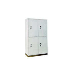 Stainless steel base document cabinet