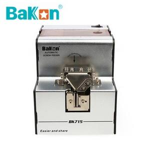 BAKON BK715 vis faisant la machine automatique
