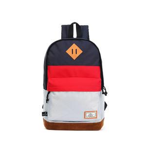 Wholesale Outdoor Camping Foldable HIgh Cartoon Print Waterproof School Backpack